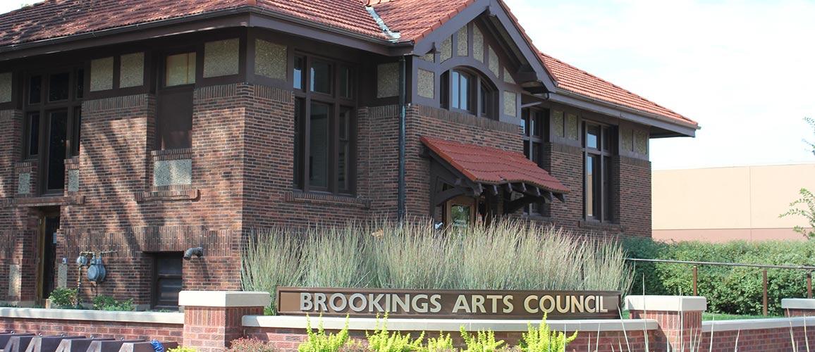 Brookings Art Council