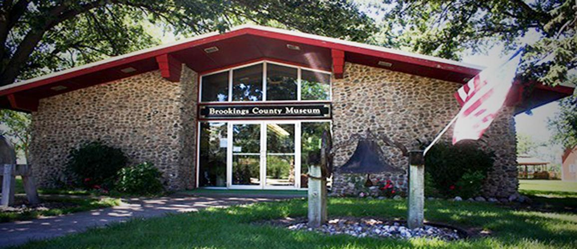 Brookings County History Museum