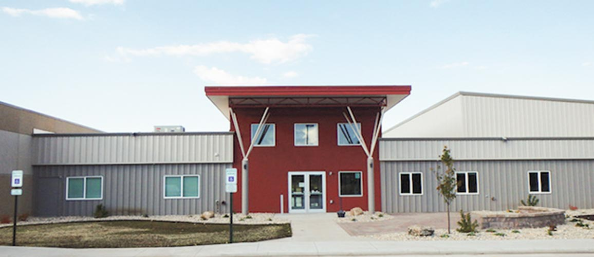 Brookings County Outdoor Adventure Center