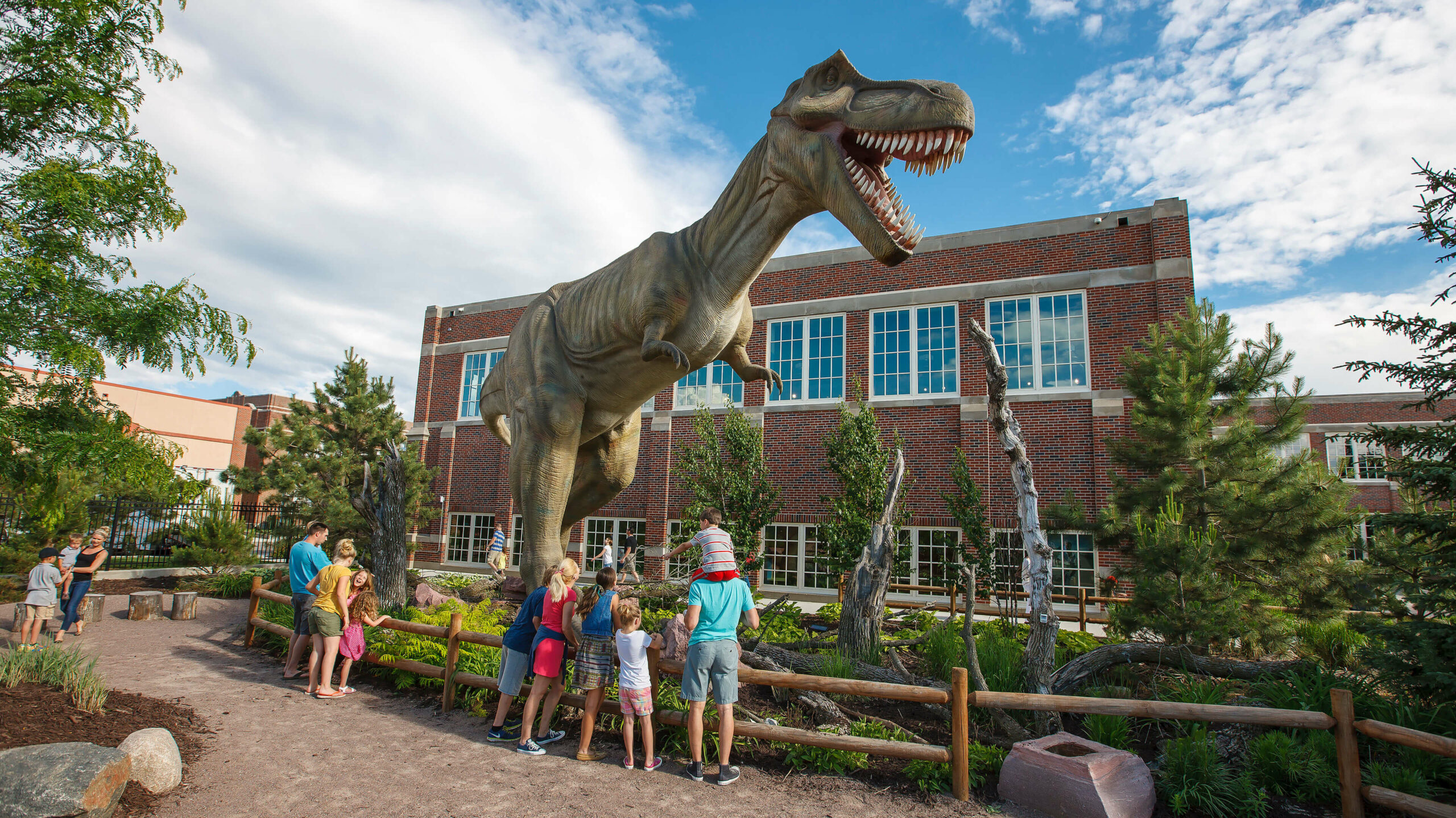 Visit Brookings Attractions