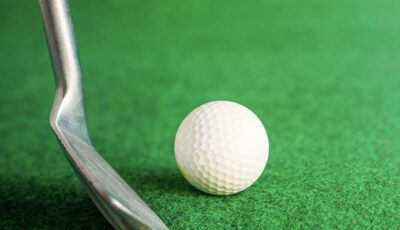 Tee'd Off Golf Simulators