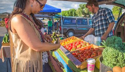 Brookings Farmers Market