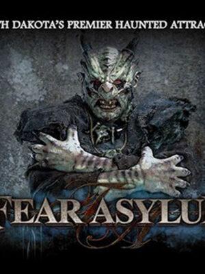 Fear Asylum Haunted House