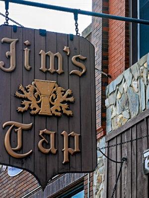 Jim's Tap