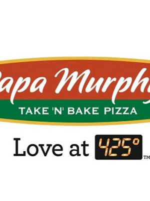 Papa Murphy's Take N' Bake Pizza