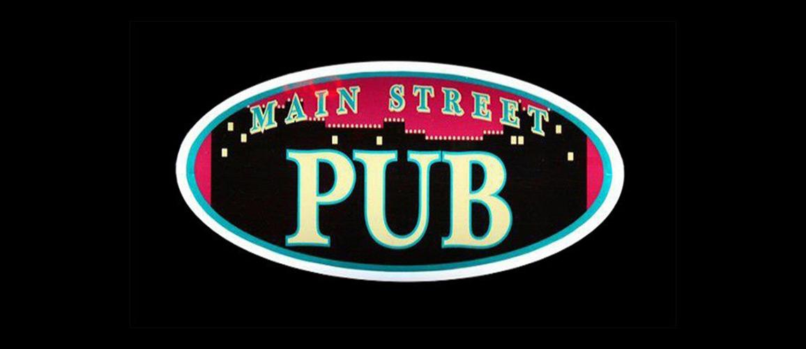 Main Street Pub