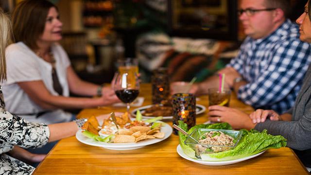 Pheasant Restaurant Lounge