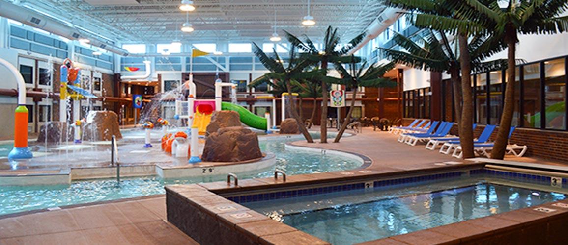Splash Zone Waterpark
