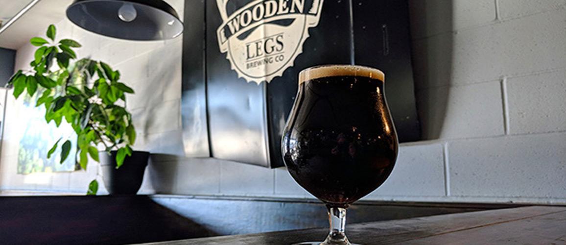 Wooden Legs Brewery