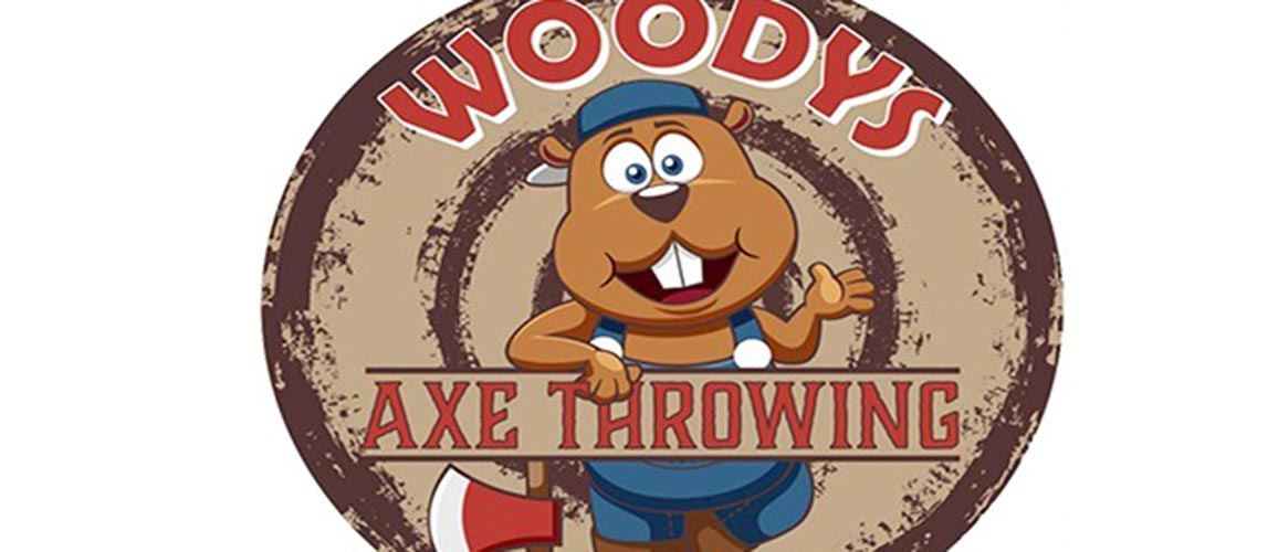 Woody's Axe Throwing