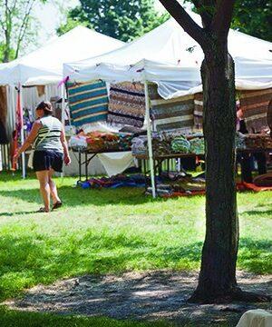 50th Annual Brookings Summer Arts Festival