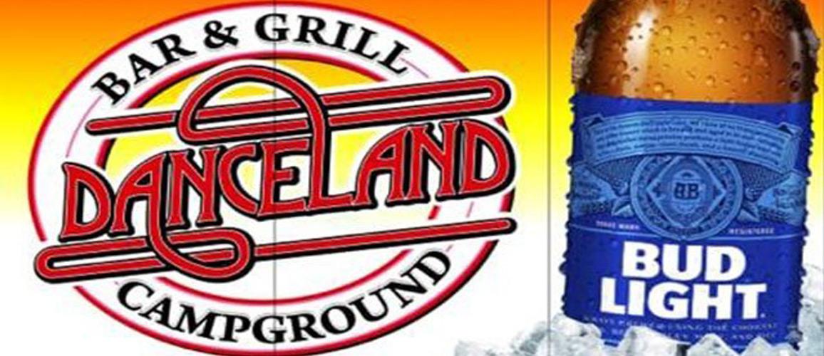 Danceland Bar Grill Camping