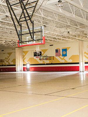 Fifth Street Gym
