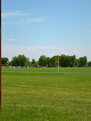 Fishback Soccer Complex