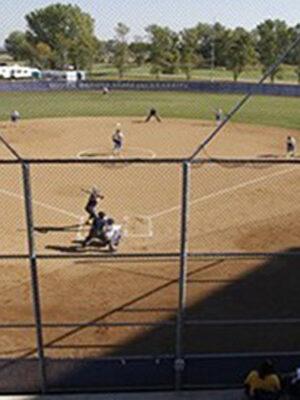 Jackrabbit Softball Stadium