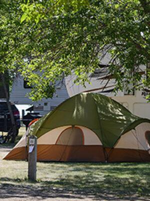 Lake Poinsett State Recreation Area