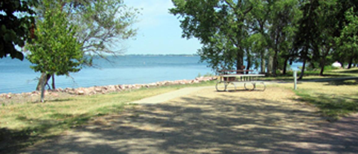 Lake Poinsett State Recreation