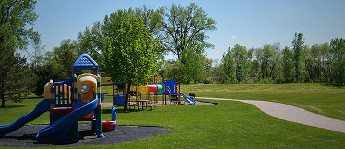 McClemans Park