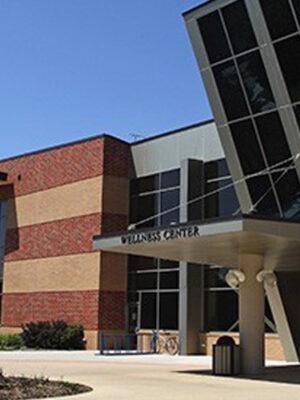 SDSU Wellness Center