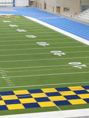 Sanford-Jackrabbit Athletic Complex