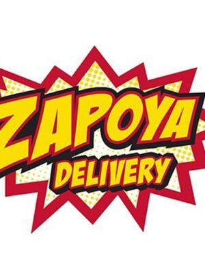 Zapoya Delivery