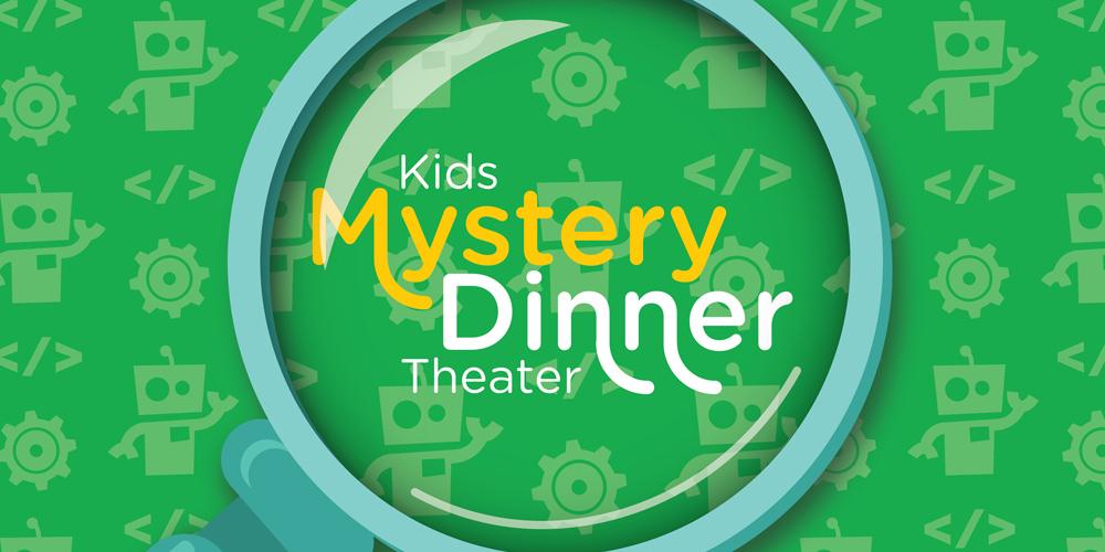 Kids Mystery Dinner Theater