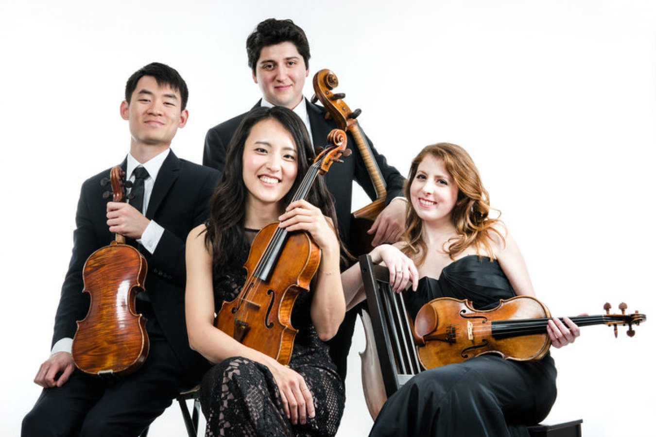 South Dakota String Quartet