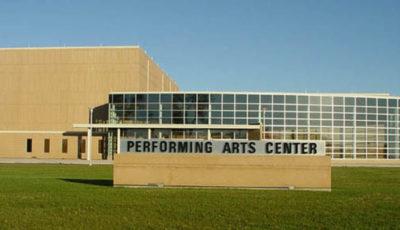 Oscar Larson Performing Arts Center