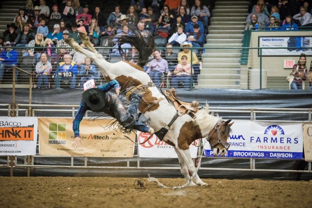 Brookings PRCA Rodeo