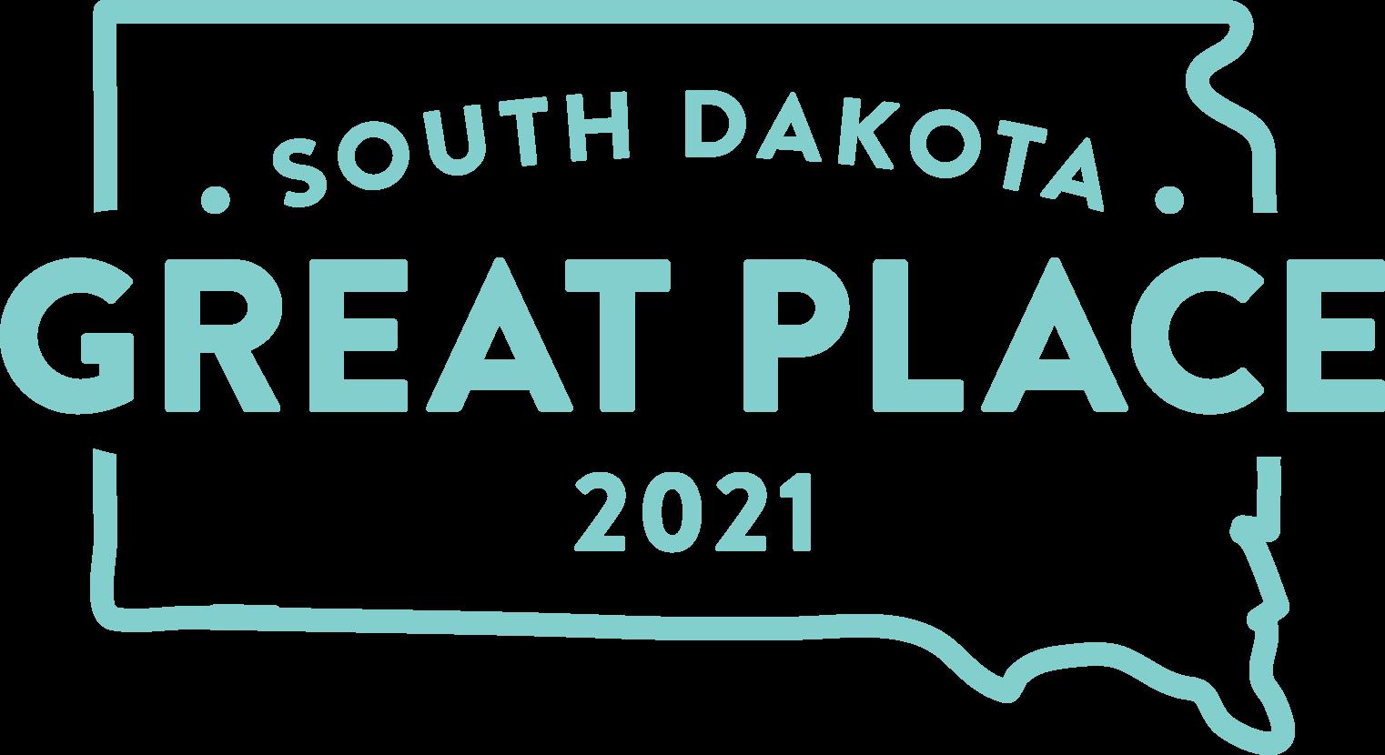 South Dakota Great Service Award